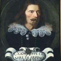 Cavalier d'arpino