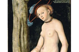 Купидон жалуется Венере